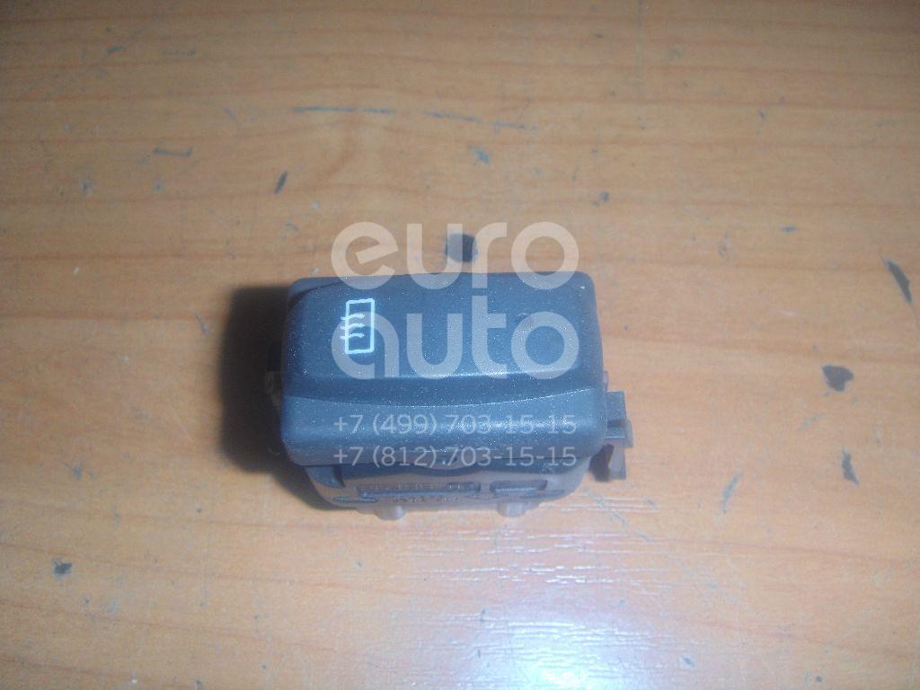 Кнопка обогрева заднего стекла для Opel,Renault Vivaro 2001>;Trafic 2001-2014 - Фото №1