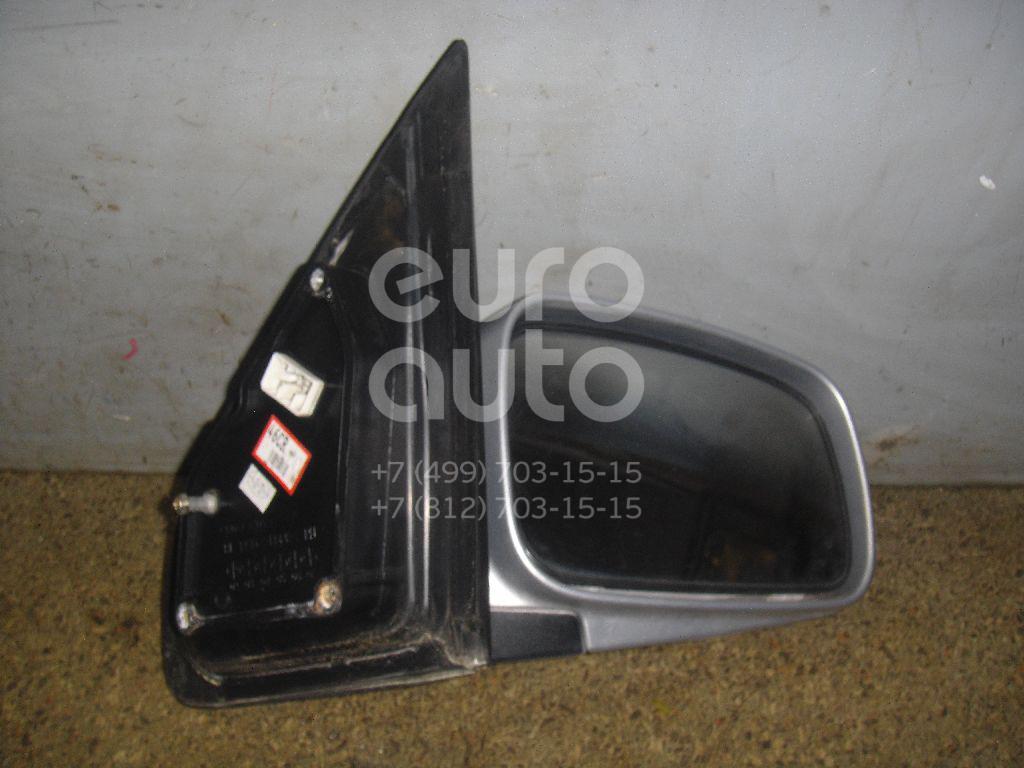 Зеркало правое электрическое для Kia Sorento 2003-2009 - Фото №1