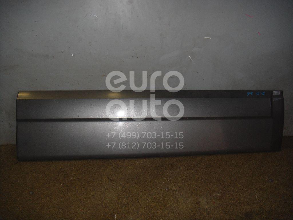 Накладка двери передней правой для Kia Sorento 2003-2009 - Фото №1
