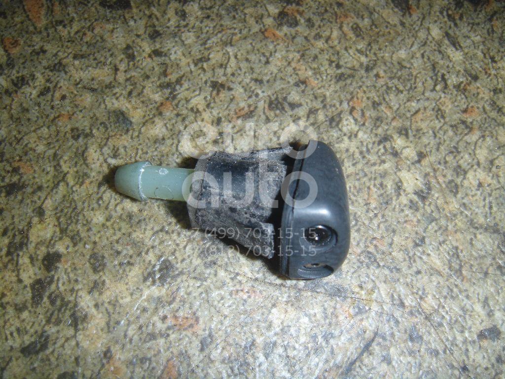 Форсунка омывателя лобового стекла для Kia Sorento 2002-2009 - Фото №1