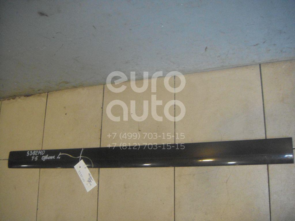 Молдинг двери для VW Transporter T5 2003> - Фото №1