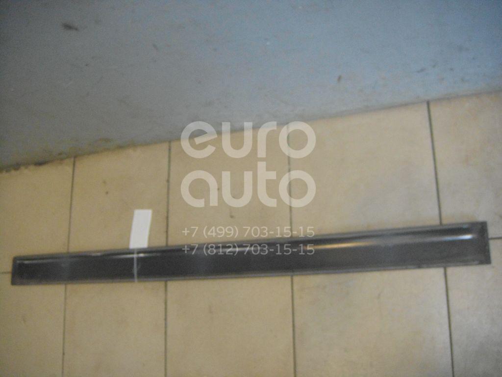 Молдинг двери для VW Transporter T5 2003-2015 - Фото №1
