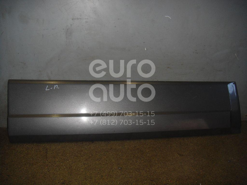 Накладка двери передней левой для Kia Sorento 2003-2009 - Фото №1