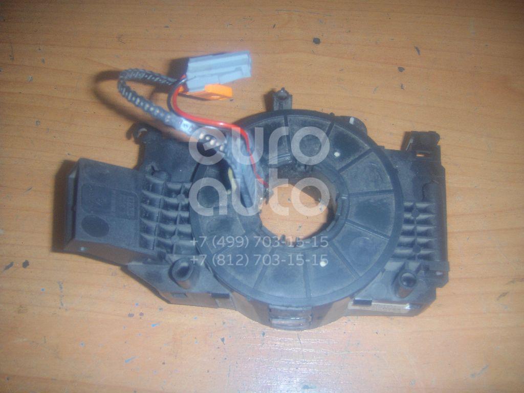 Механизм подрулевой для SRS (ленточный) для Opel,Renault Vivaro 2001>;Trafic 2001-2014 - Фото №1