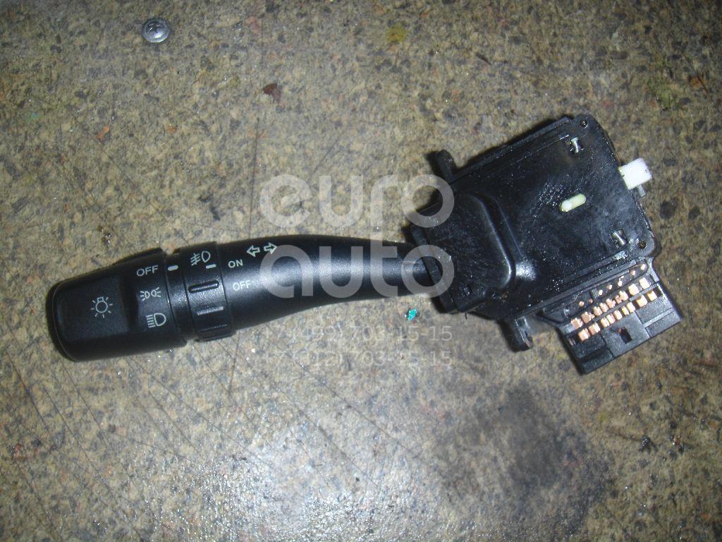 Переключатель поворотов подрулевой для Kia Sorento 2003-2009 - Фото №1