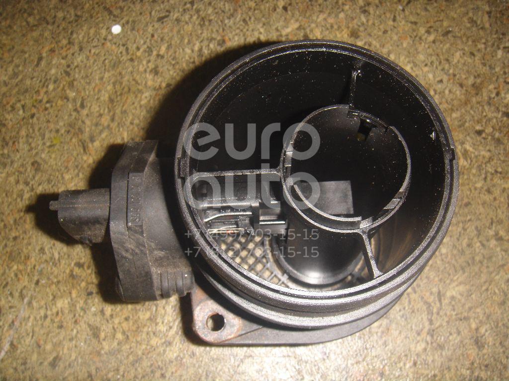 Расходомер воздуха (массметр) для Hyundai Sorento 2003-2009;Terracan 2001>;Starex H1 1997-2007 - Фото №1