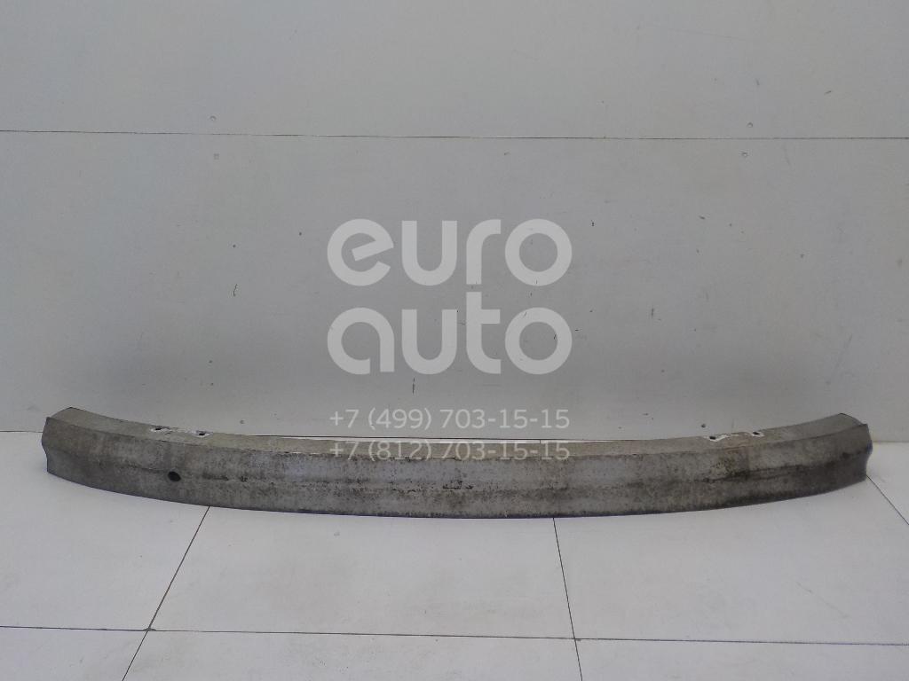 Купить Усилитель заднего бампера Mercedes Benz W164 M-Klasse (ML) 2005-2011; (1646190122)