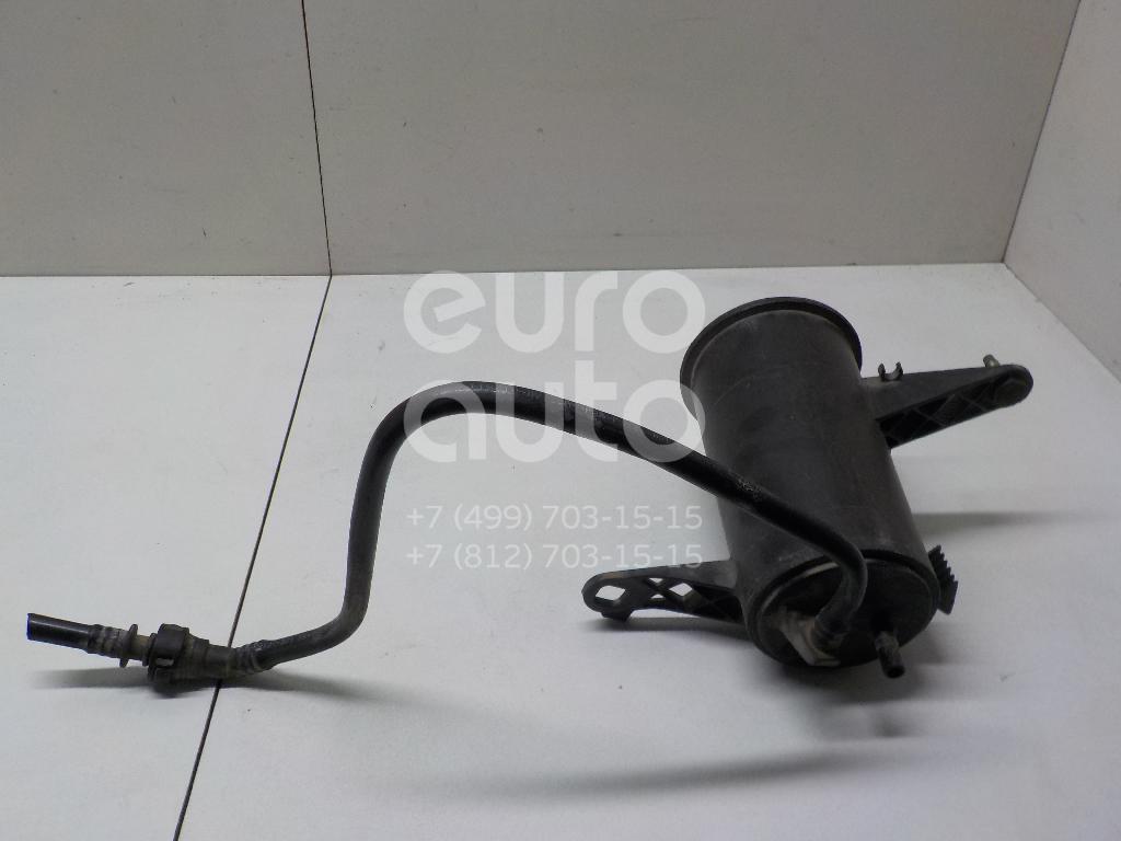 Купить Абсорбер (фильтр угольный) Citroen C3 2009-2016; (1502K4)