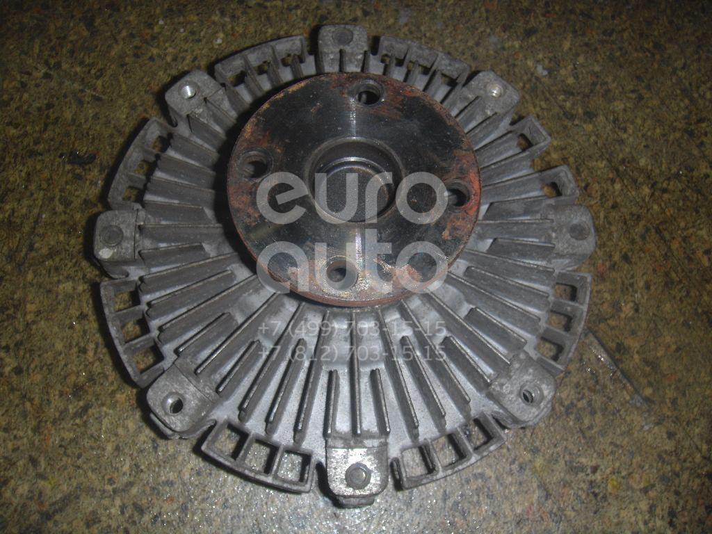 Термомуфта для Kia,Hyundai Sorento 2002-2009;Starex H1 1997-2007;Picanto 2004-2011;H-200 1997>;Ceed 2007-2012;Porter 2005>;Starex H1/Grand Starex 2007>;Bongo 2004> - Фото №1