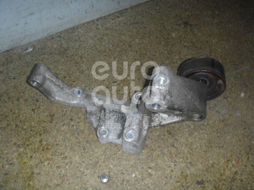 Кронштейн генератора для Kia,Hyundai Sorento 2003-2009;Starex H1 1997-2007 - Фото №1