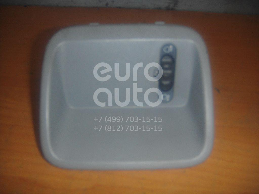 Кнопка корректора фар для Renault Vivaro 2001>;Trafic 2001> - Фото №1