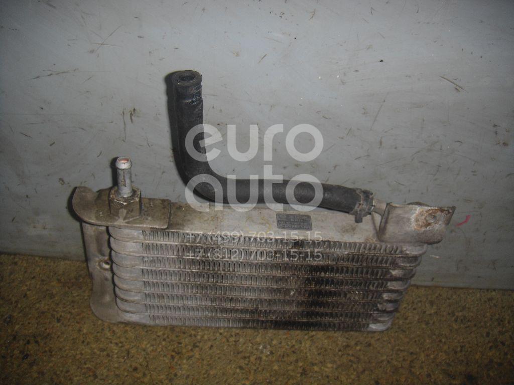 Радиатор (маслоохладитель) АКПП для Kia Sorento 2003-2009 - Фото №1