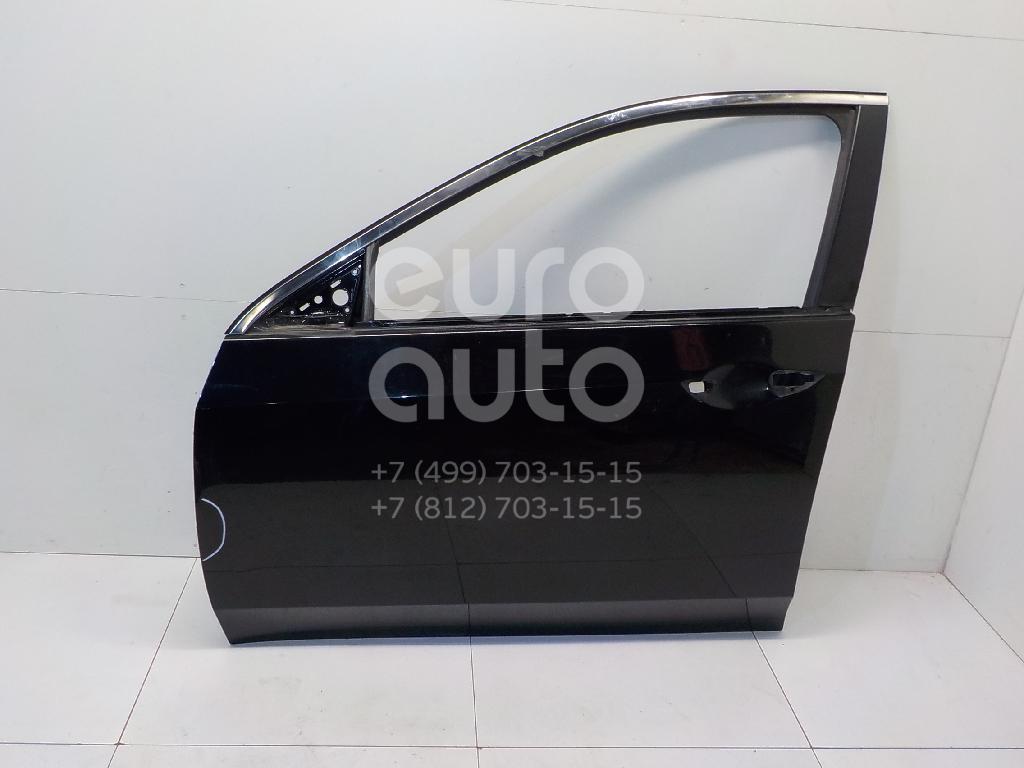 Дверь передняя левая Honda Accord VIII 2008-2015; (67050TL0300ZZ)  - купить со скидкой