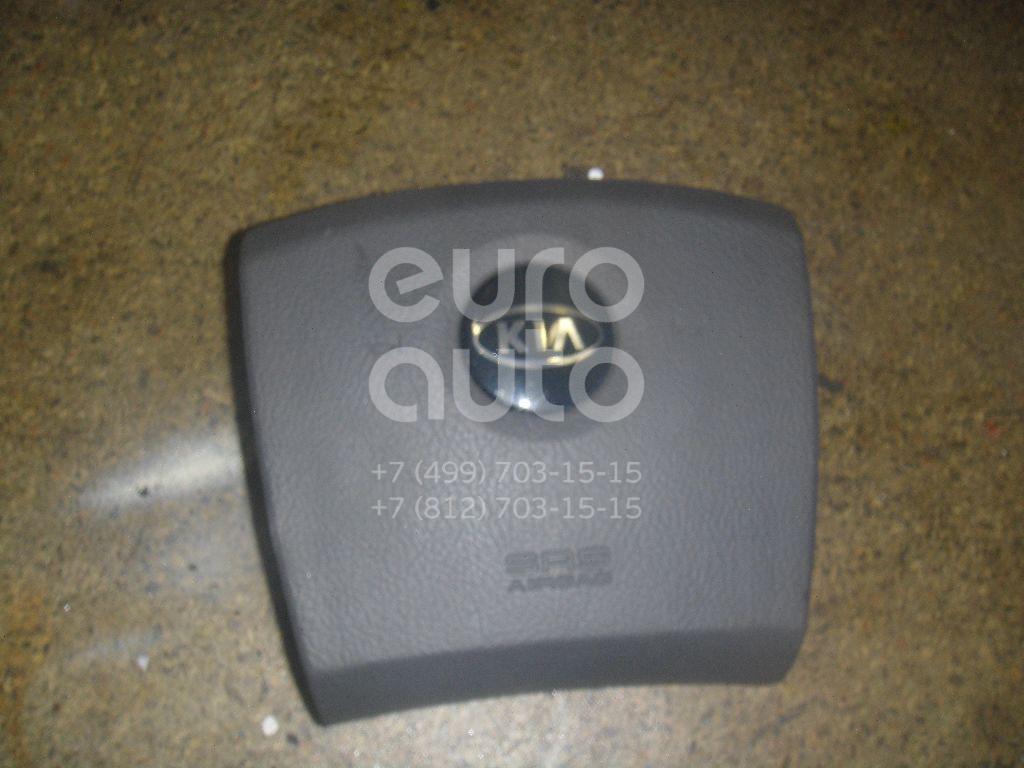 Рулевое колесо с AIR BAG для Kia Sorento 2003-2009 - Фото №1