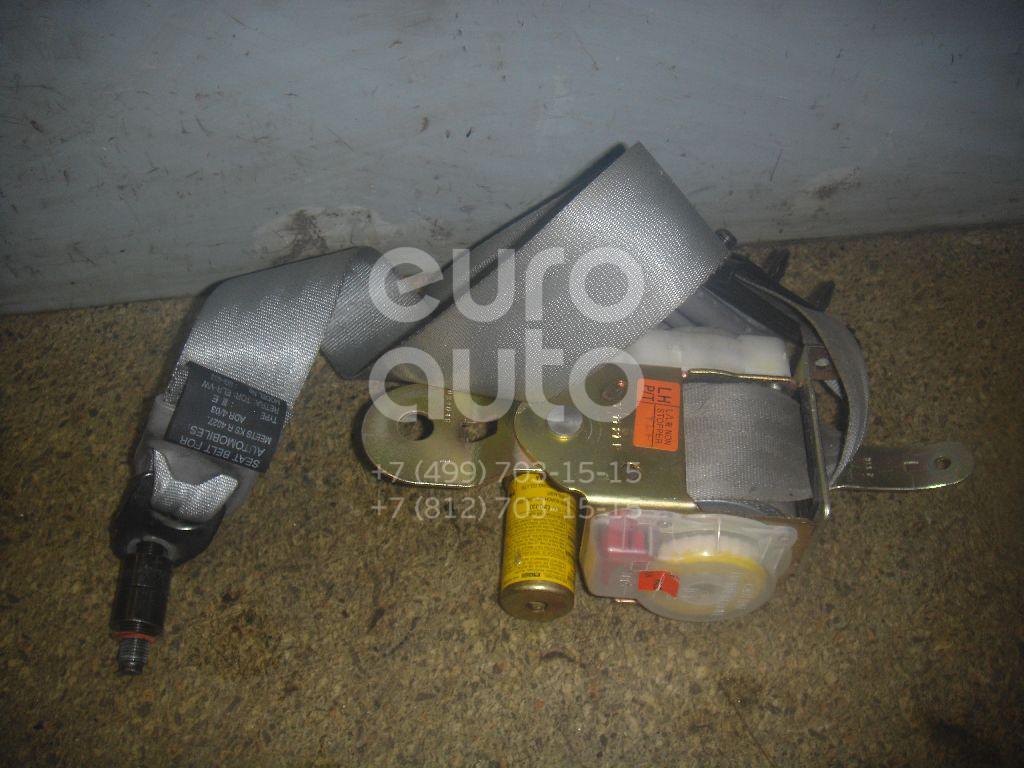 Ремень безопасности с пиропатроном для Kia Sorento 2002-2009 - Фото №1