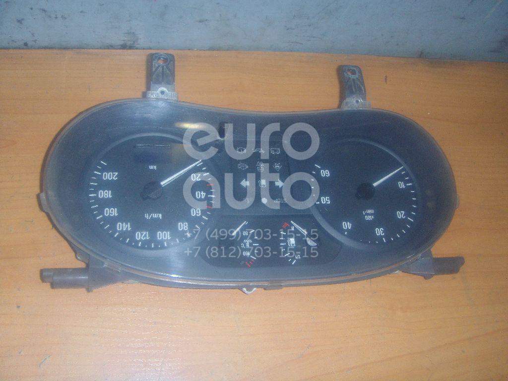 Панель приборов для Renault Vivaro 2001>;Trafic 2001> - Фото №1