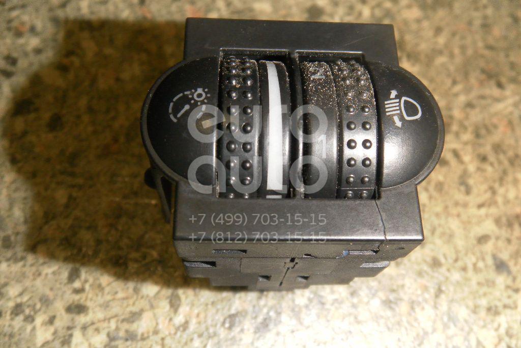 Кнопка корректора фар для VW Passat [B5] 1996-2000;Passat [B5] 2000-2005 - Фото №1