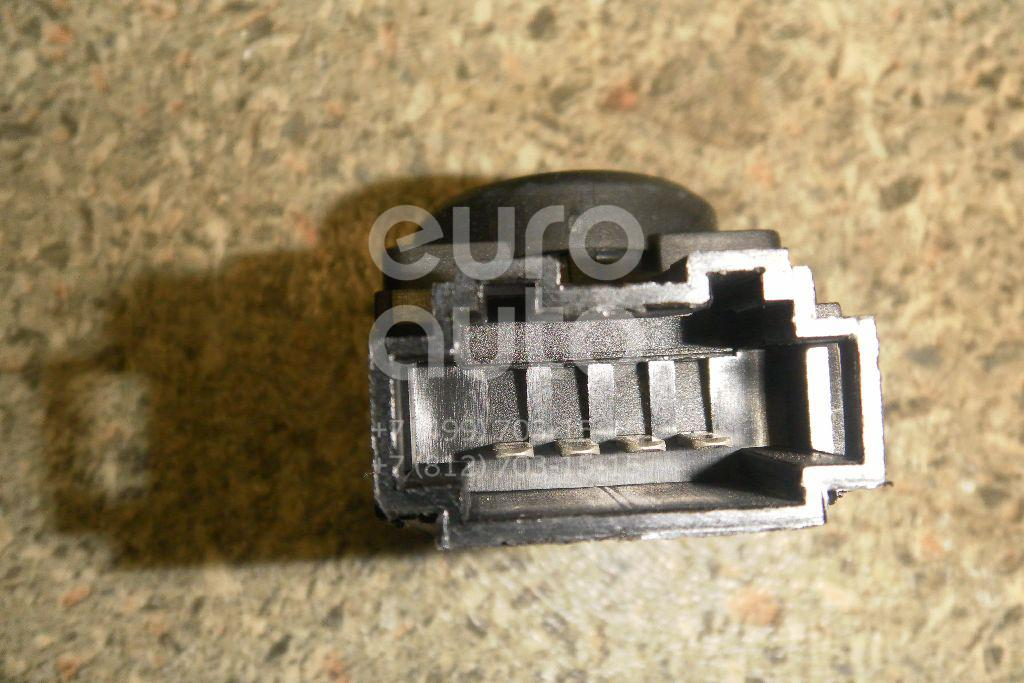 Переключатель регулировки зеркала для VW Passat [B5] 1996-2000;Golf IV/Bora 1997-2005;New Beetle 1998-2010;Passat [B5] 2000-2005 - Фото №1