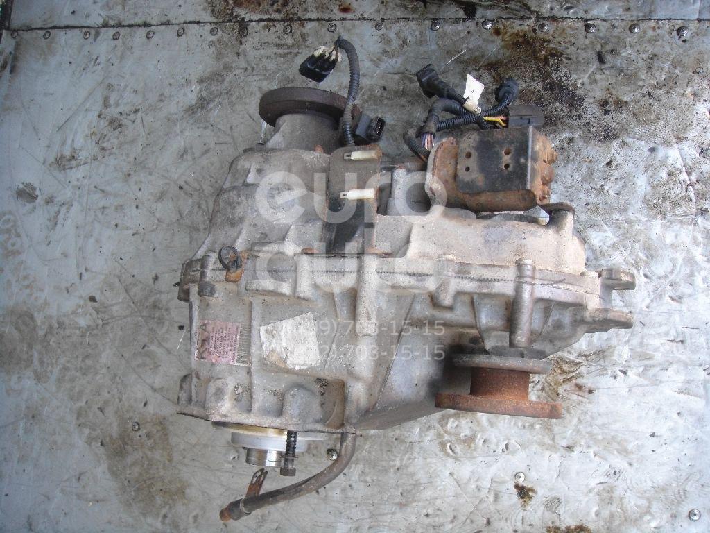 Коробка раздаточная для Kia Sorento 2003-2009 - Фото №1