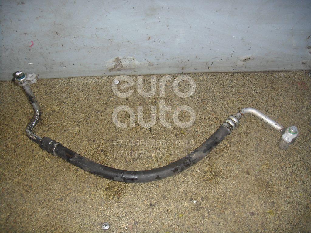 Трубка кондиционера для Kia Sorento 2003-2009 - Фото №1