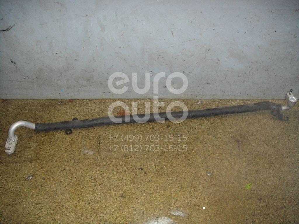 Трубка кондиционера для Kia Sorento 2003-2009;Sorento 2009> - Фото №1