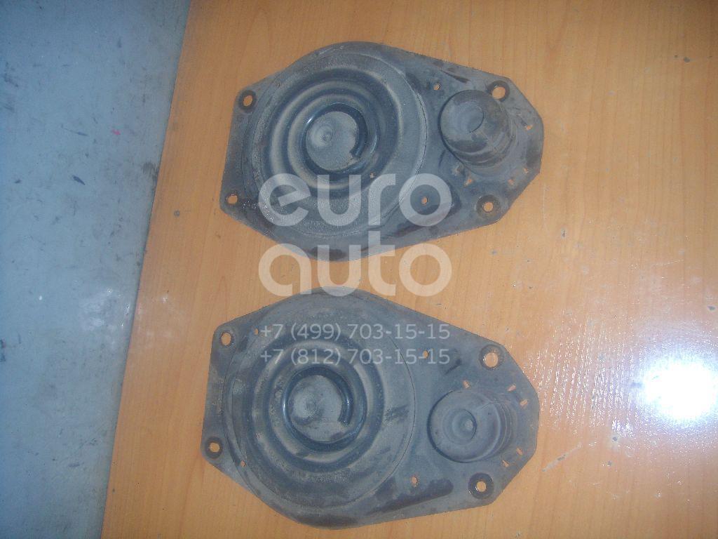 Опора задней пружины верхняя для Opel,Renault Vivaro 2001>;Trafic 2001-2014 - Фото №1