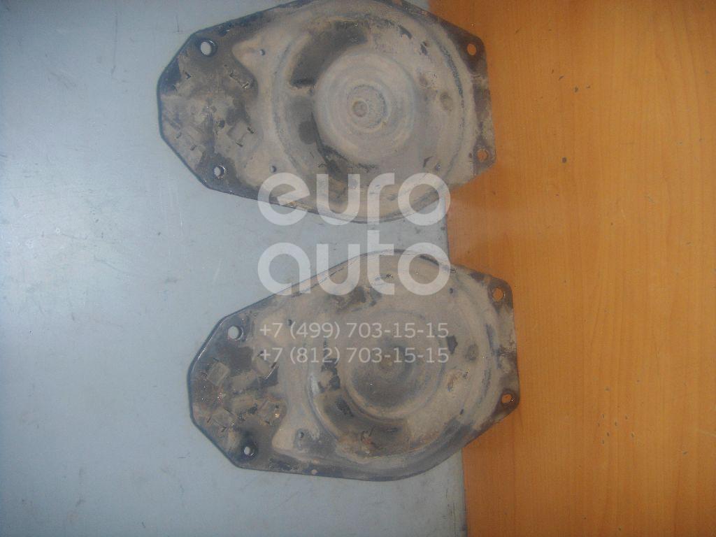 Опора задней пружины верхняя для Opel,Renault Vivaro 2001-2014;Trafic 2001-2014 - Фото №1