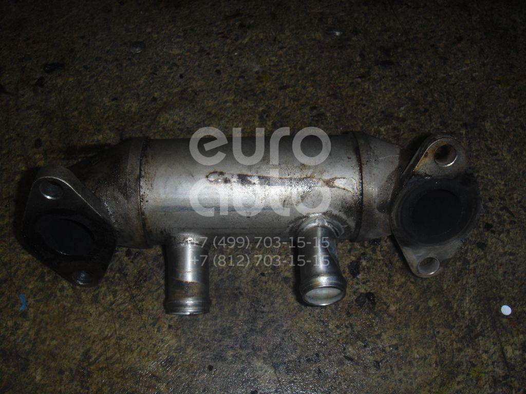 Радиатор системы EGR для Kia,Hyundai Sorento 2003-2009;Starex H1 1997-2007;Porter 2005> - Фото №1