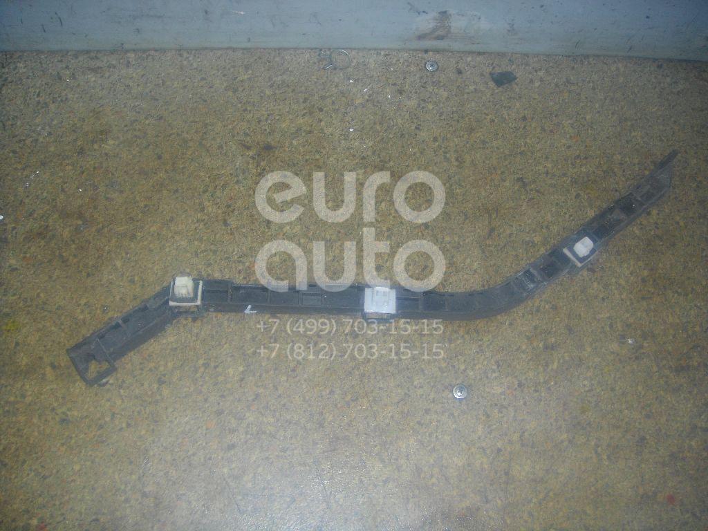 Направляющая заднего бампера левая для Honda Accord VII 2003-2008 - Фото №1