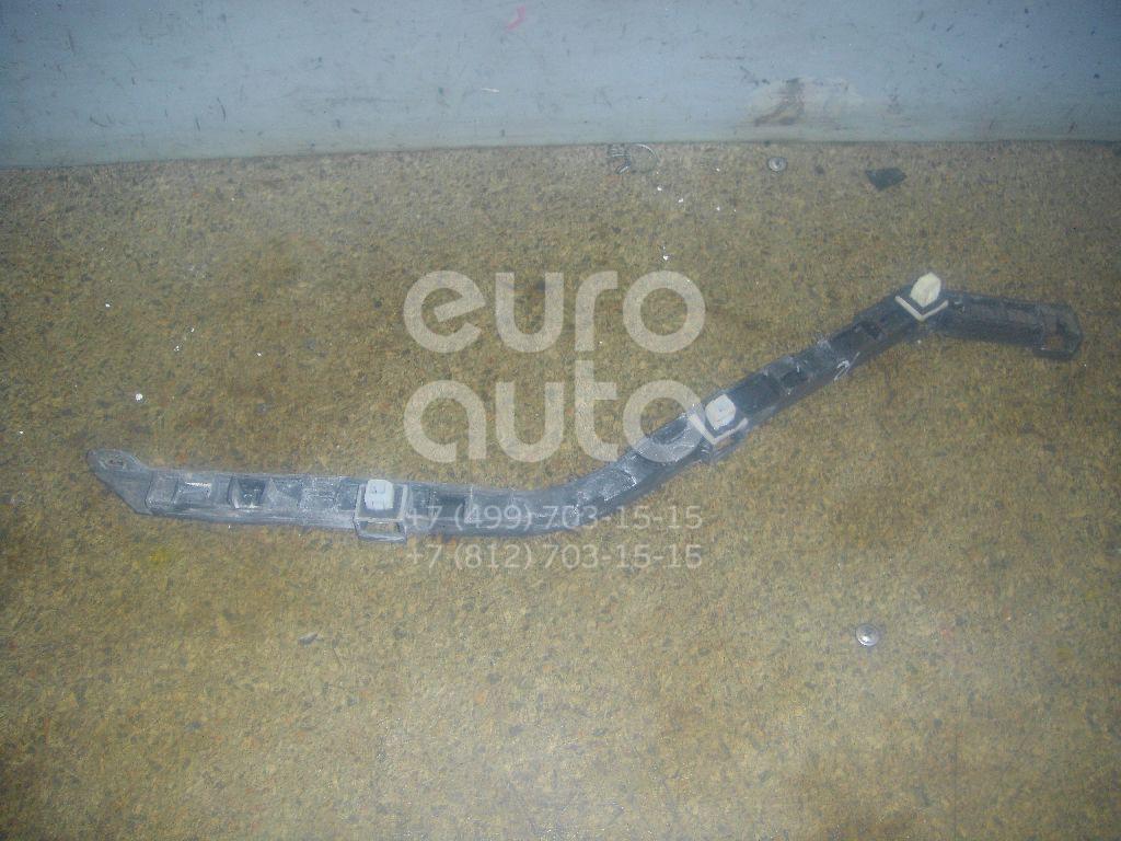 Направляющая заднего бампера правая для Honda Accord VII 2003-2007 - Фото №1