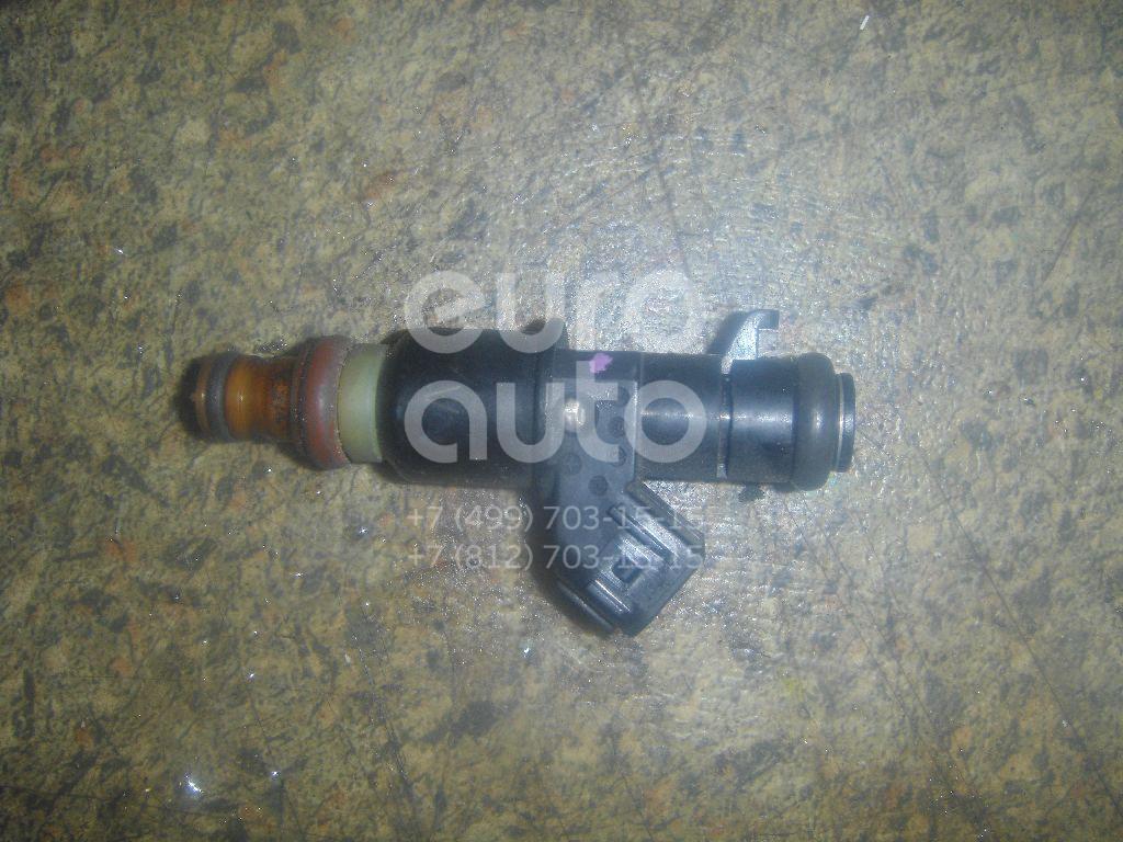 Форсунка инжекторная электрическая для Honda Accord VII 2003-2007 - Фото №1