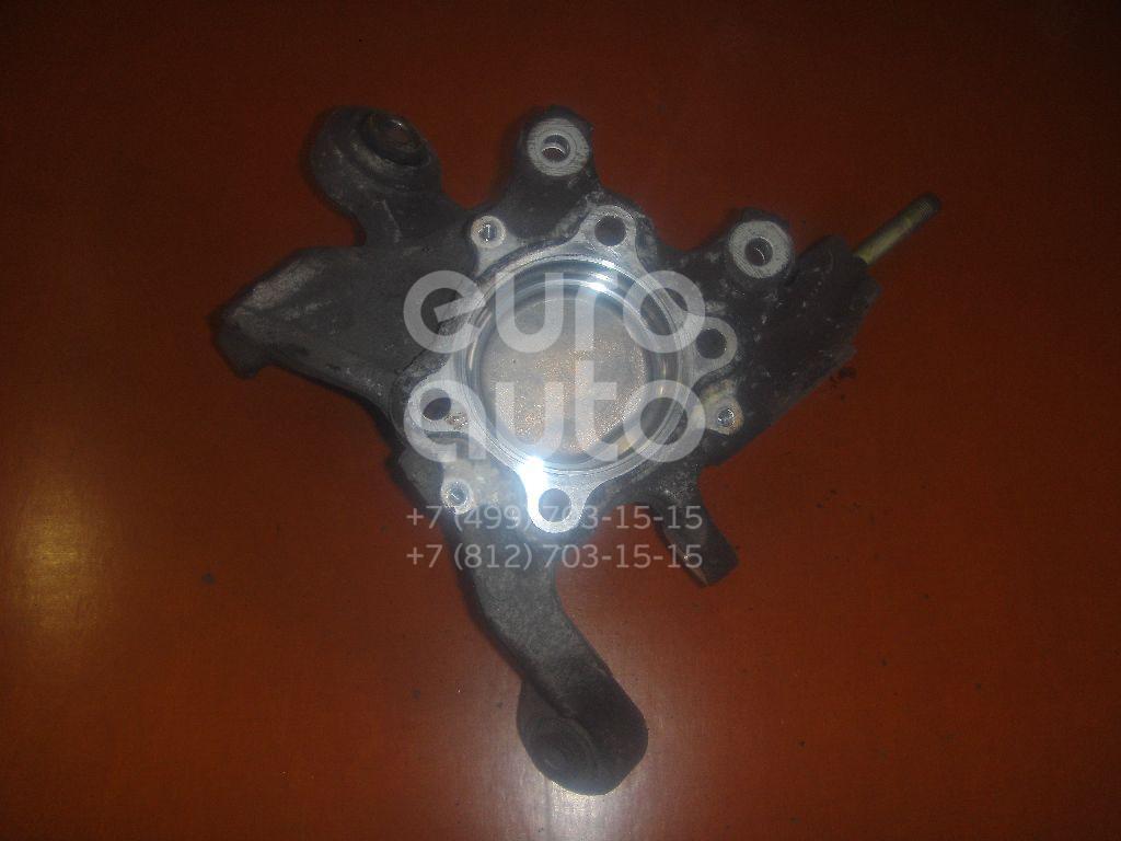 Кулак поворотный задний левый для Honda Accord VII 2003-2008 - Фото №1