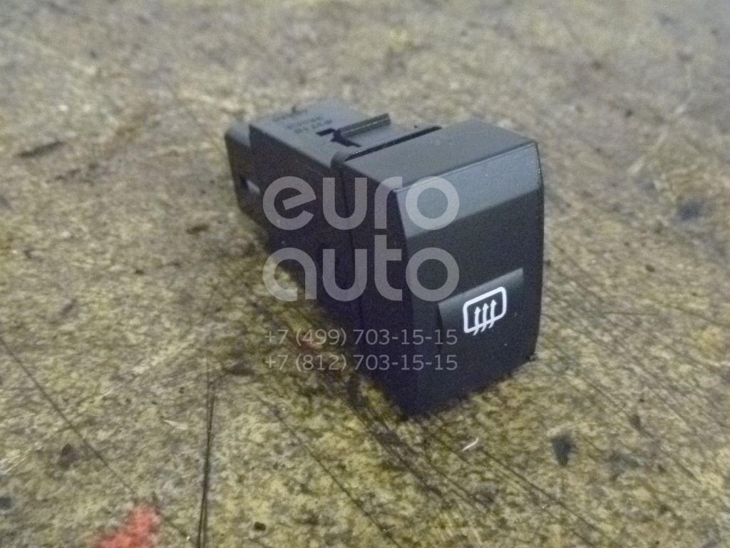 Кнопка обогрева заднего стекла для Kia Sorento 2003-2009 - Фото №1