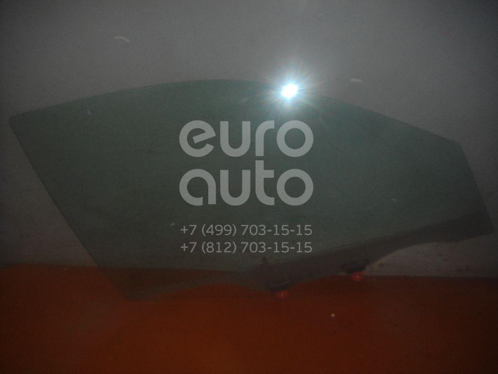 Стекло двери передней правой для Toyota Carina E 1992-1997 - Фото №1