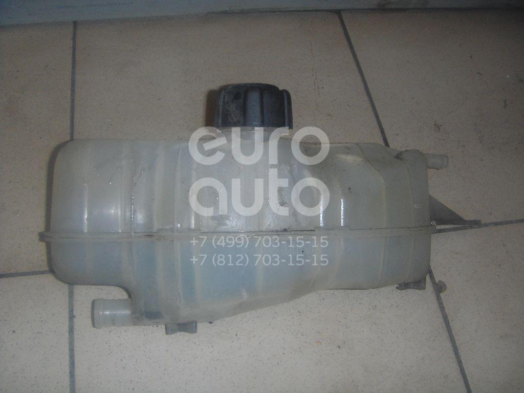 Бачок расширительный для Nissan Note (E11) 2006-2013;Micra (K12E) 2002-2010 - Фото №1