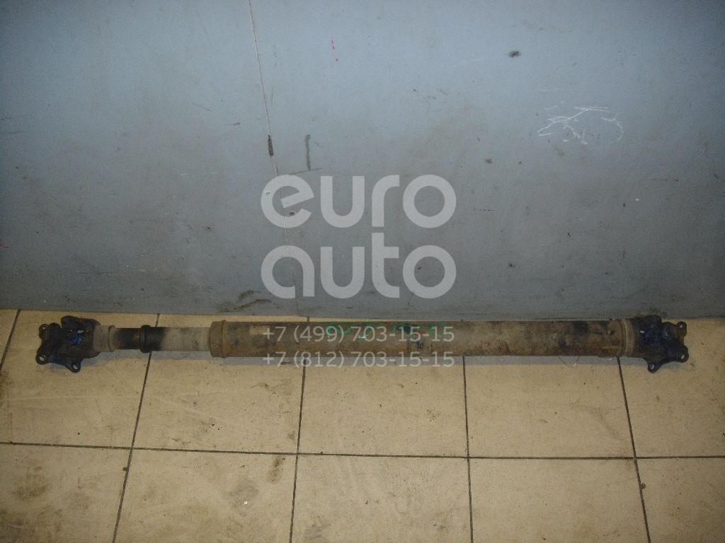Вал карданный задний для Toyota Land Cruiser (100) 1998-2007 - Фото №1