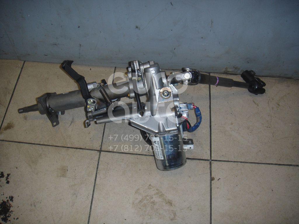 Колонка рулевая для Nissan Note (E11) 2006-2013 - Фото №1