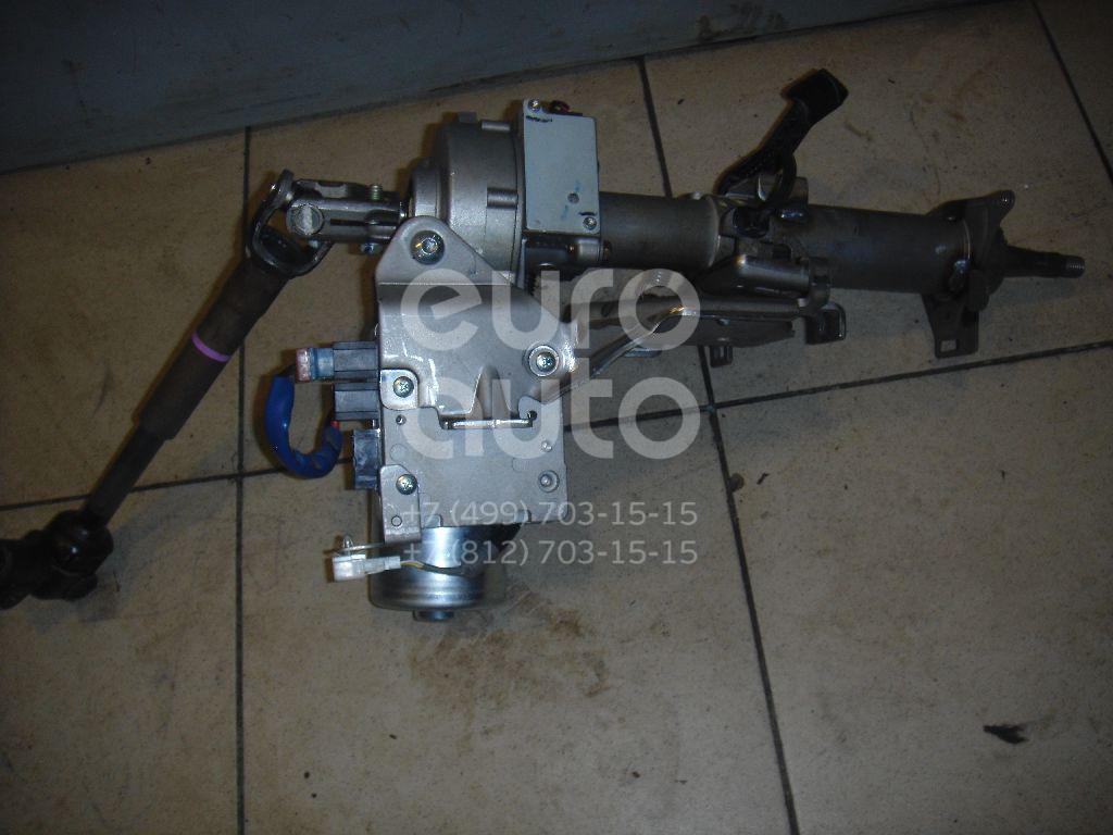 Колонка рулевая для Nissan Note (E11) 2006-2013;Micra (K12E) 2002-2010 - Фото №1