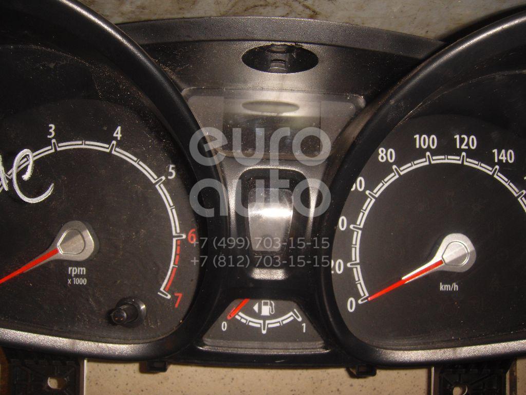 Панель приборов для Ford Fiesta 2008> - Фото №1