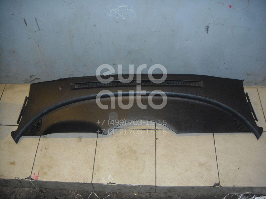 Торпедо для Nissan Note (E11) 2006-2013 - Фото №1