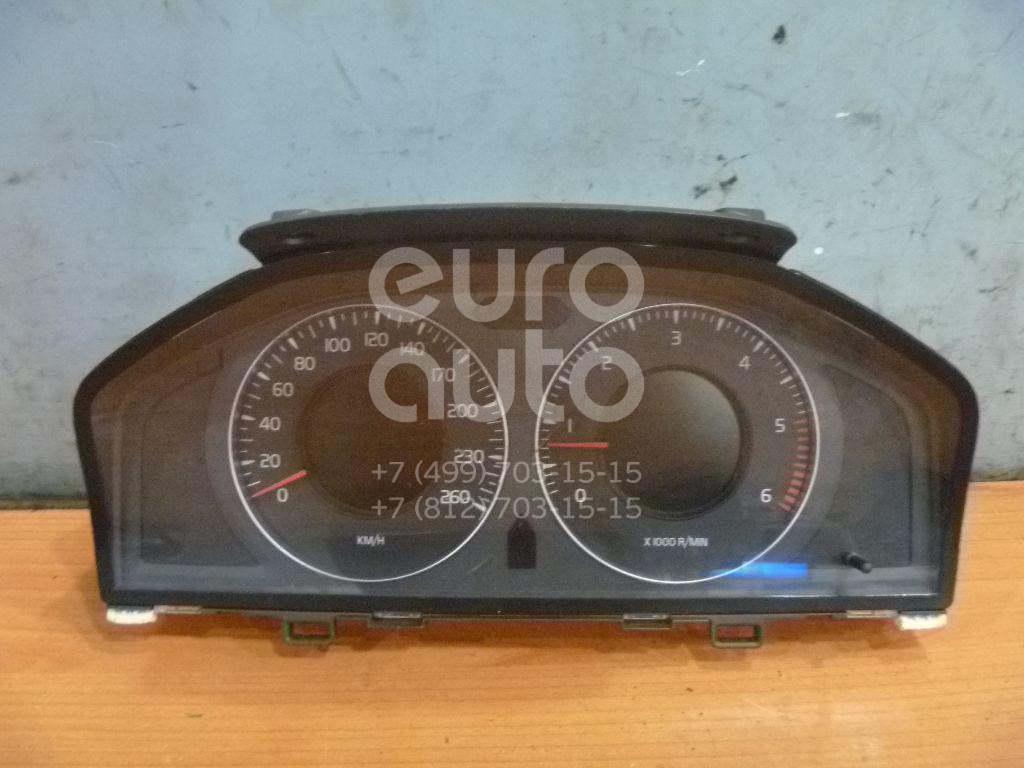 Панель приборов для Volvo S80 2006> - Фото №1