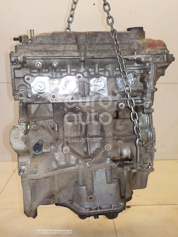 Двигатель для Nissan Note (E11) 2006-2013;Micra (K12E) 2002-2010;Tiida (C11) 2007-2014 - Фото №1