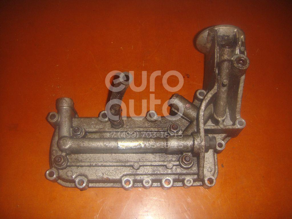 Кронштейн масляного фильтра для Kia,Hyundai Sorento 2003-2009;Starex H1 1997-2007 - Фото №1