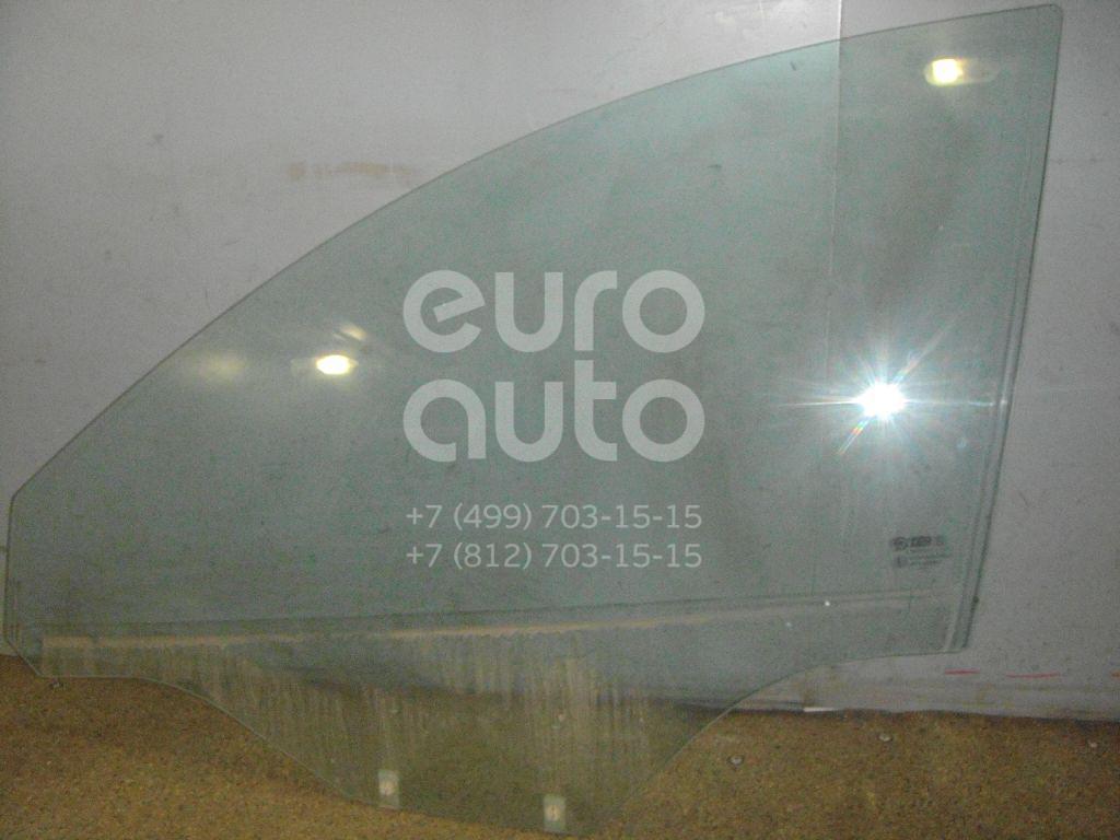 Стекло двери передней левой для Opel,Chevrolet Antara 2007-2015;Captiva (C100) 2006-2010 - Фото №1