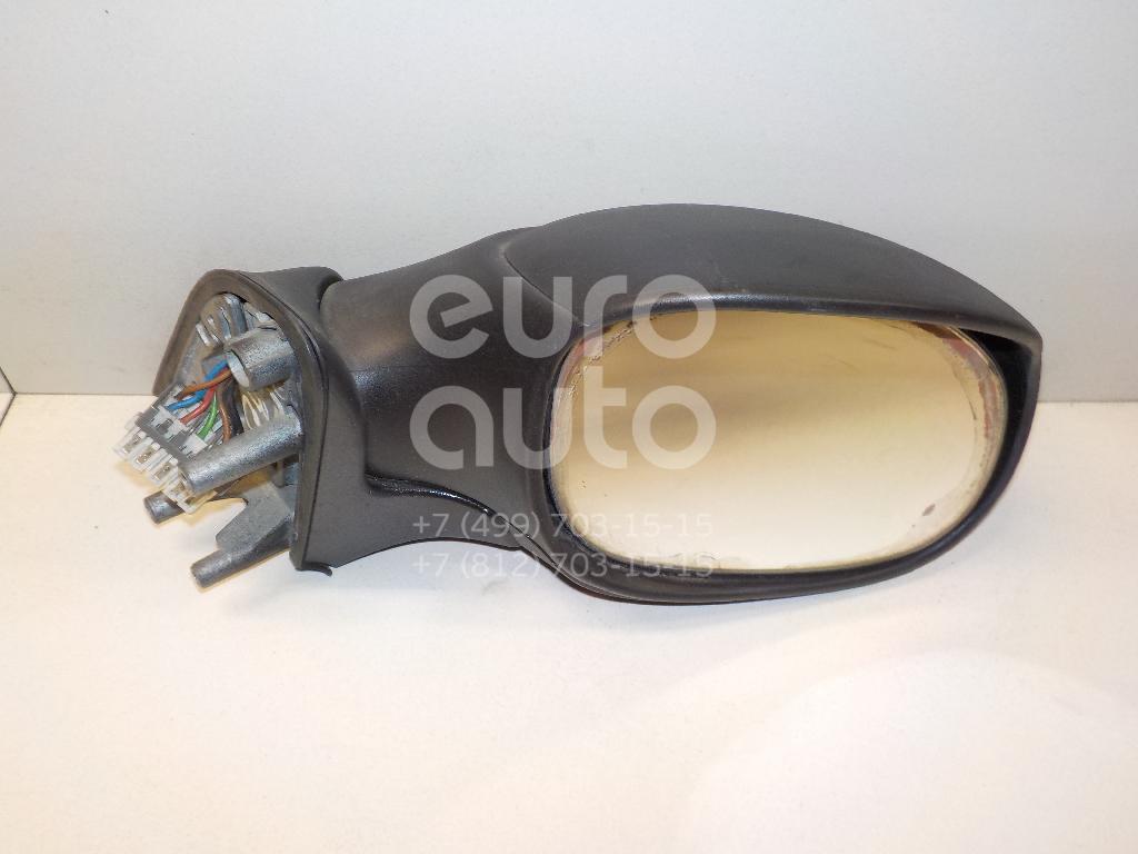 Зеркало правое электрическое для Citroen Xsara Picasso 1999-2010 - Фото №1