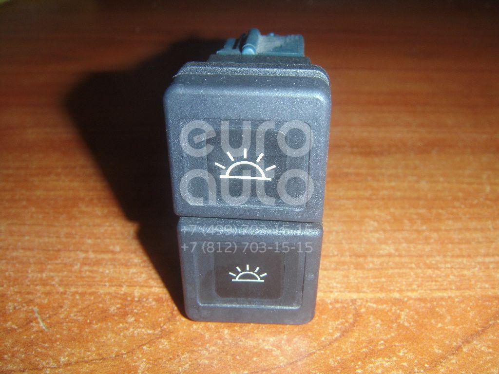 Кнопка многофункциональная для Citroen Xsara Picasso 1999-2010 - Фото №1