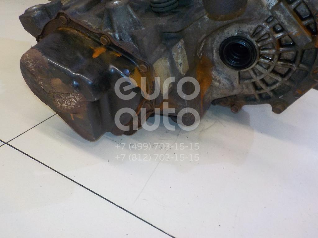 МКПП (механическая коробка переключения передач) для Mazda Mazda 3 (BK) 2002-2009 - Фото №1