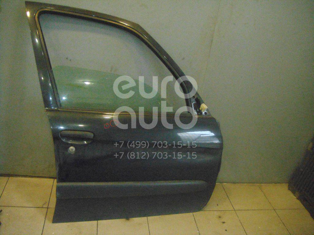 Дверь передняя правая для Citroen Xsara Picasso 1999-2010 - Фото №1