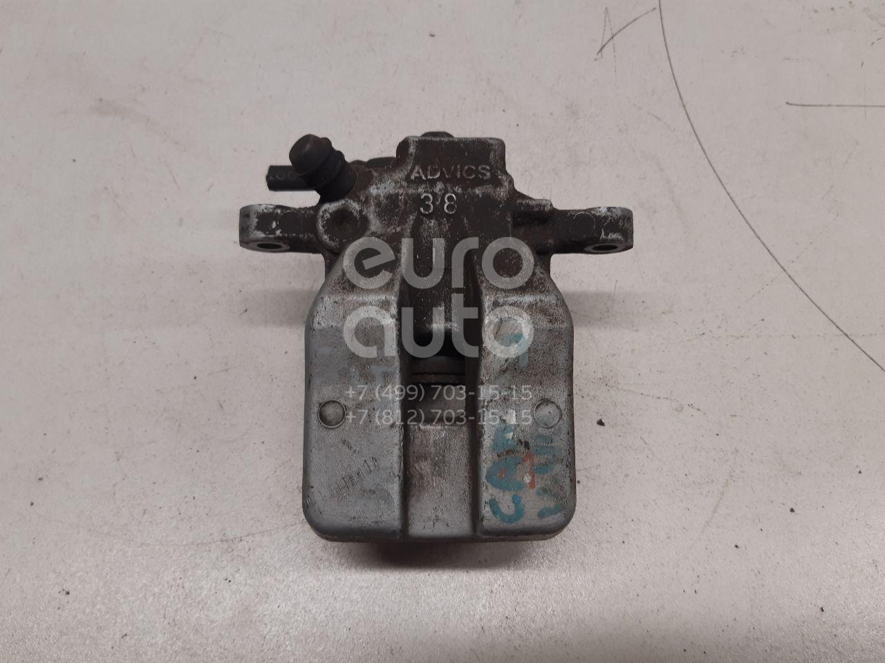 Суппорт задний левый для Toyota,Lexus Camry XV40 2006-2011;ES (SV40) 2006-2012 - Фото №1