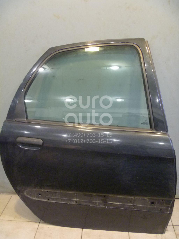 Дверь задняя правая для Citroen Xsara Picasso 1999-2010 - Фото №1